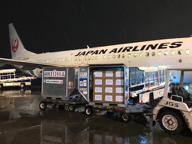 日本 航空 コロナ
