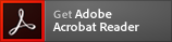 Get Adobe Reader web logo